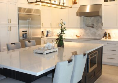 Complete Kitchen RemodelWeston4 images