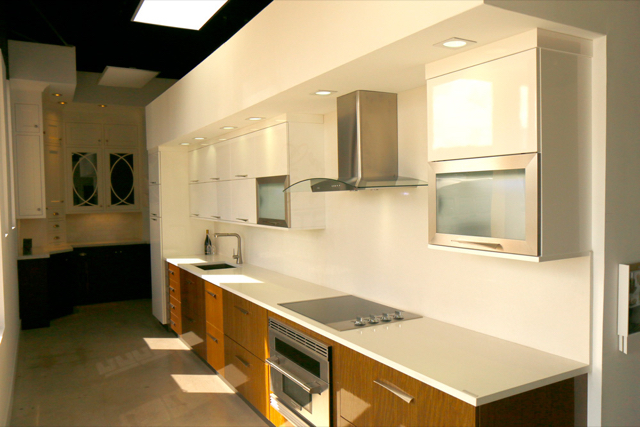 Elite Kitchen and Bath Showroom - Pompano Beach, FL